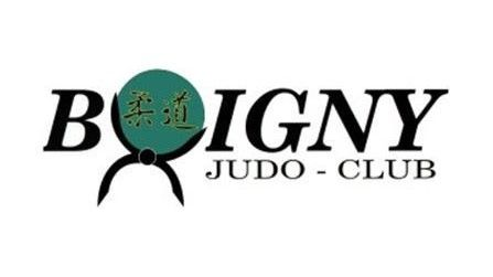 Logo JUDO CLUB BOIGNY